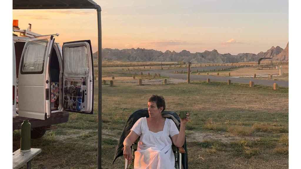'Nomadland' ganó en Venecia y Toronto.