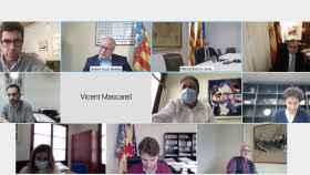Comisión de seguimiento del Fondo de Cooperación Municipal.