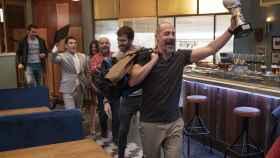 'Estoy vivo': los nuevos personajes de la cuarta temporada, en fotos