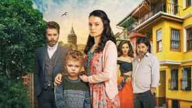 'Omer: sueños robados' es el nuevo drama turco de Mediaset.
