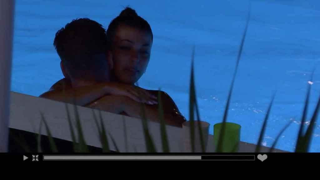 Lo que no se verá esta noche en 'La Isla de las Tentaciones': los vídeos filtrados de alto voltaje sexual