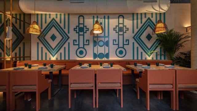 Barracuda MX, el nuevo restaurante de Roberto Ruiz ya es una realidad
