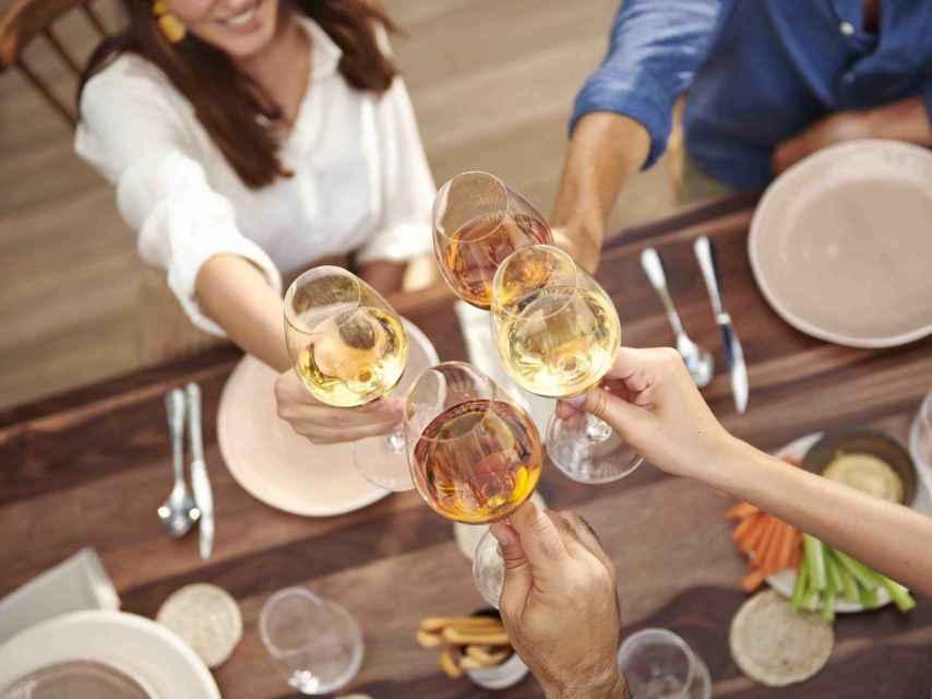Los jereces son los vinos más versátiles que existen.