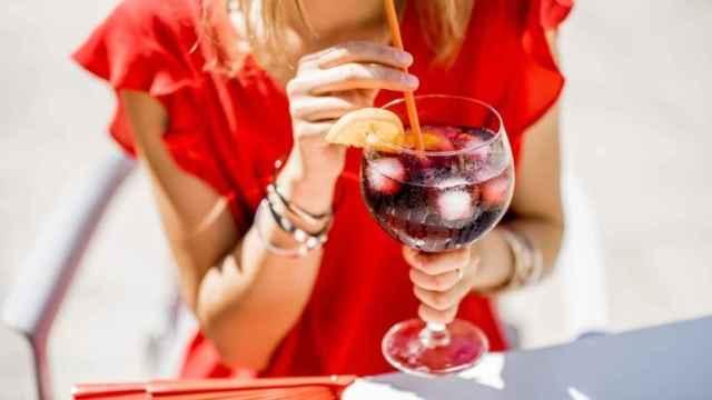 El mejor vino es el que a ti te guste, y como a ti te guste.