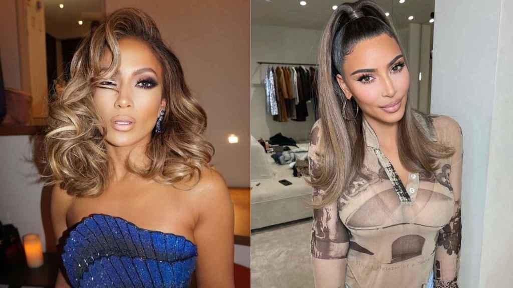 Mousy hair: la tendencia capilar de color que triunfa entre las 'celebrities'.