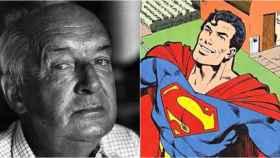Nabokov y Superman.