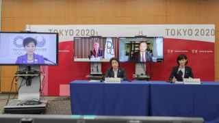 Los Juegos de Tokio toman forma: sólo público japonés