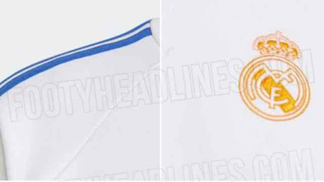 Se filtra la colección de ropa del Real Madrid 2021/2022: las pistas definitivas sobre las equipaciones