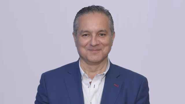 Manuel Ángel Fernández, concejal dimitido del PP de Almonte.