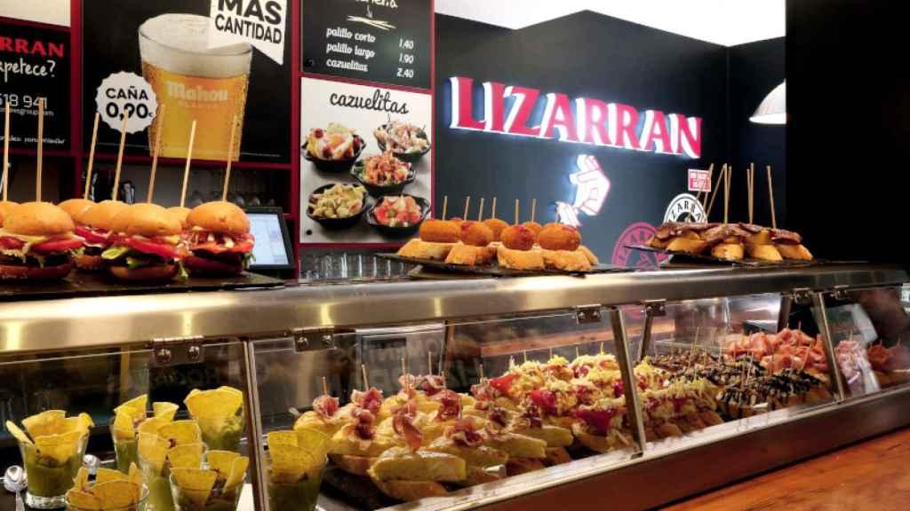 El dueño de Lizarrán culmina la entrada de Ged en su accionariado con una ampliación de capital de 19,5 millones