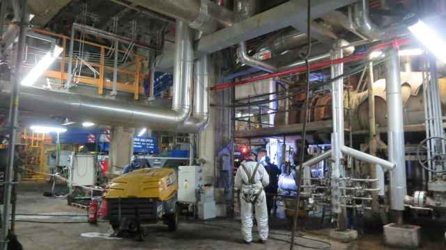 Cepsa invierte 42,6 millones su refinería de San Roque (Cádiz) para ser más eficiente