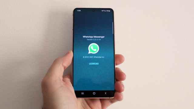 WhatsApp permite solicitar un informe con los detalles de la cuenta.