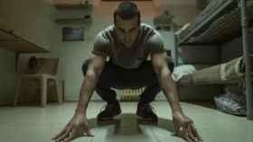 Mario Casas protagoniza 'El inocente'.