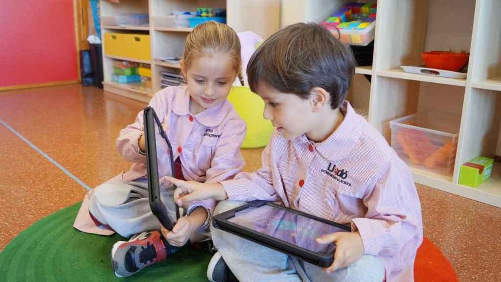 Ágora Lledó International School (Castellón)
