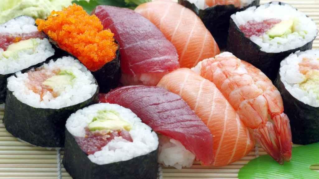 Ambos alimentos son muy populares en la gastronomía japonesa.