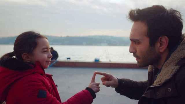 Avance en fotos del capítulo 12 de 'Mi hija' que Antena 3 emite este domingo 7 de marzo