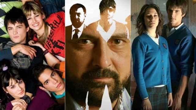 'El Internado', 'Los hombres de Paco', 'FoQ': ¿a qué se debe esta fiebre nostálgica?