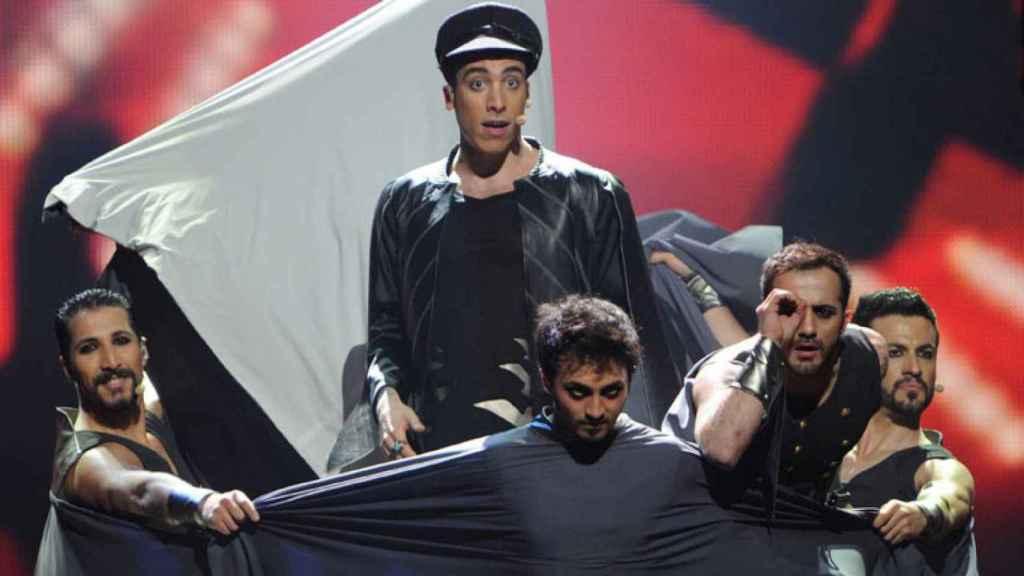 Turquía obtuvo una victoria y seis top 10 en su última década en Eurovisión.