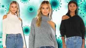 Las redes han bromeado con el diseño de los nuevos jerséis de una marca internacional.