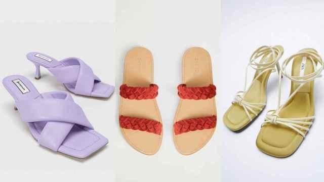 Cómodas y 'chic': así son las sandalias que no pararás de combinar esta temporada
