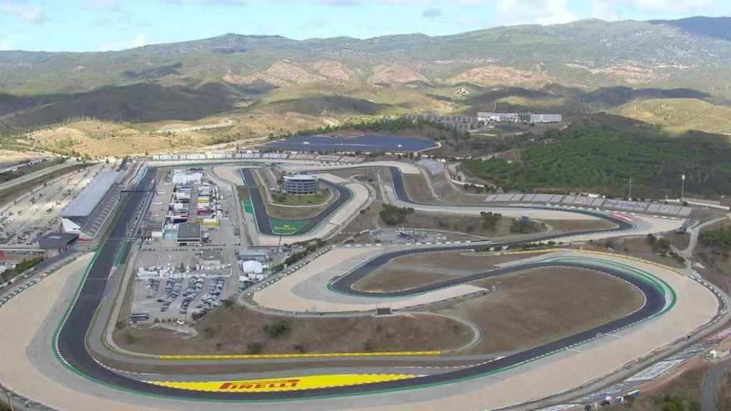 Circuito de Portimao - Gran Premio de Portugal