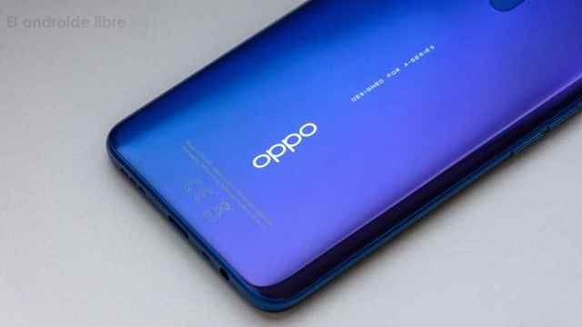 OPPO supera a Huawei: es la marca más vendida en China