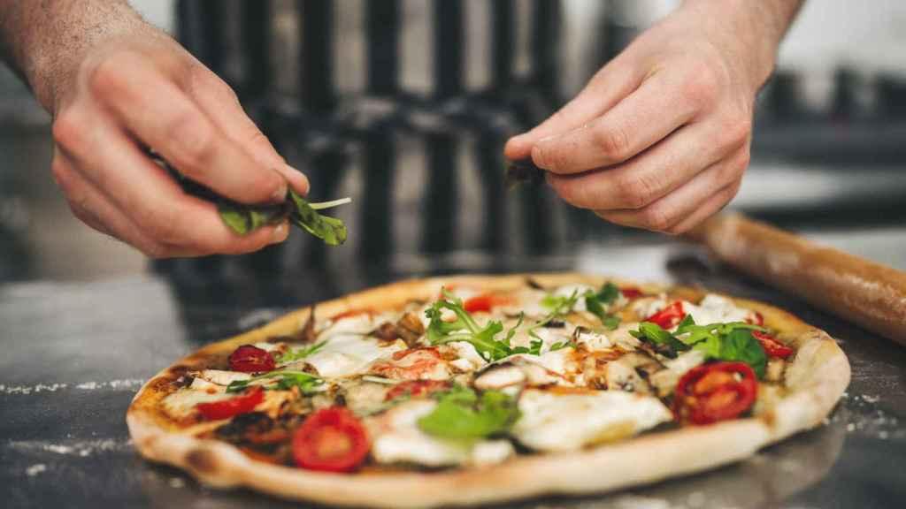 5 productos que tienes que probar si te gusta hacer pizza casera