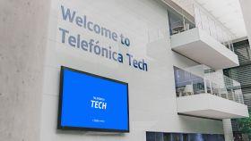Telefónica Tech, el valor añadido de futuro para las empresas con actividad digital