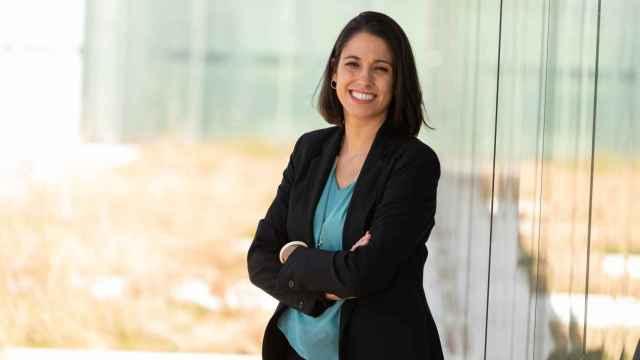 Pilar Gil, directora del Parque Científico de Madrid
