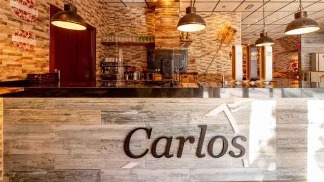 Así es la 'pizzería de barrio' creada por dos exTelepizza que en 2022 alcanzará los 100 restaurantes