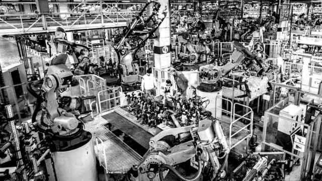 Apuntalando la transformación hacia la industria de la movilidad