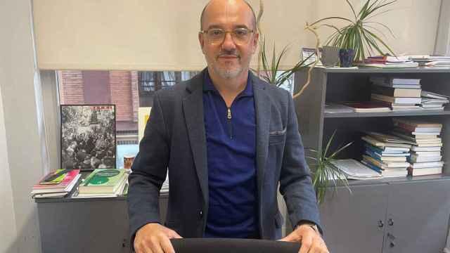 Carles Campuzano.