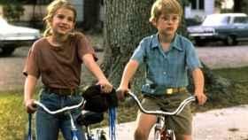 Fotograma de la película Mi chica.