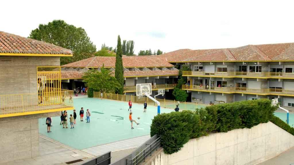 Colegio Estudio (Madrid)
