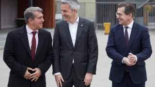 Unas elecciones históricas: los 5 problemas del Barça