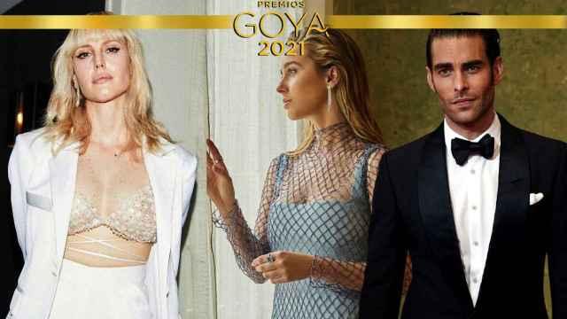 Natalia de Molina, Paula Usero y Jon Kortajarena han sido algunos de los protagonistas de los Goya.