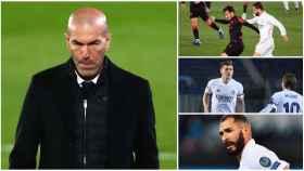 Las claves del Real Madrid para el derbi
