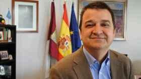 Francisco Martínez Arroyo, consejero de Agricultura, Agua y Desarrollo Rural