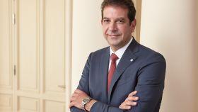 Igor Garzesi, consejero delegado de Banco Mediolanum.