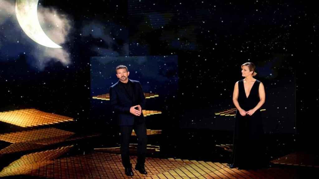 Audiencias: los 'Premios Goya' 2021 anotan su gala menos vista desde 2004