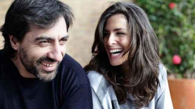 Imágenes del día: el inesperado comentario de Juan del Val en la última publicación de su mujer, Nuria Roca