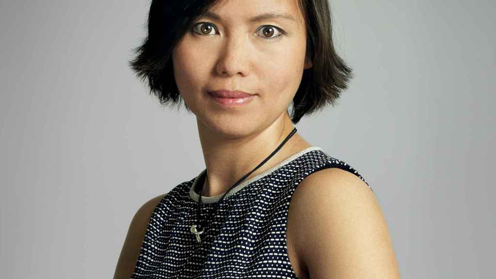 Haiyan Li-Labbé, gestora en Carmignac.