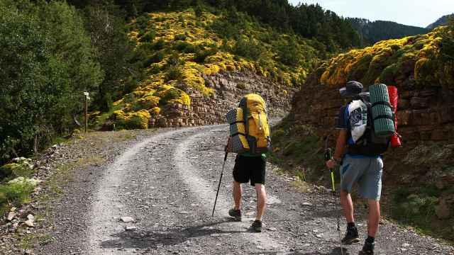 Trekking por Aragón para perderse entre la naturaleza