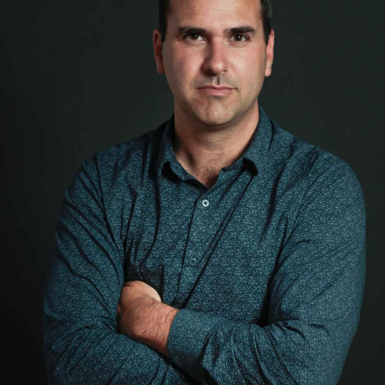 Brian Requarth, fundador de VivaReal y de Latitud