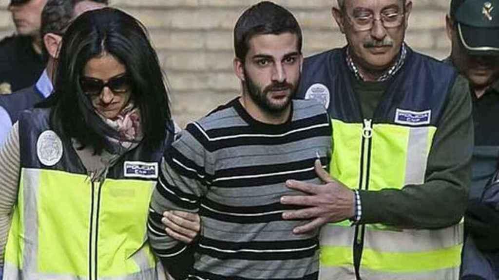 Miguel Carcaño es el asesino confeso de Marta del Castillo. Tenía 20 años cuando mató a la menor.