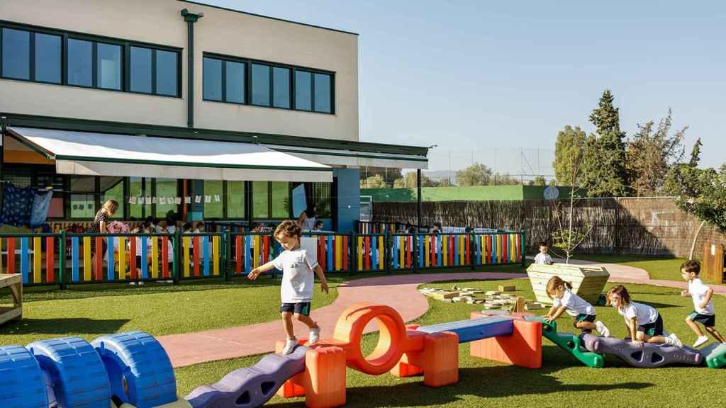 El Limonar International School (Murcia)