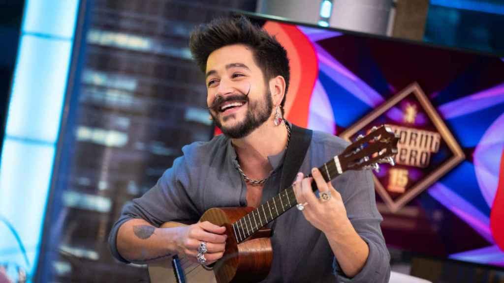 Camilo es uno de los artistas latinos más exitosos del momento.