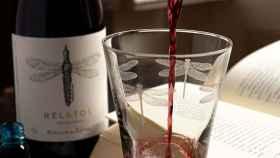 Relatos, el vino literario que encumbra el terroir de la Sierra de Gredos