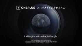 OnePlus hace oficial la fecha de los OnePlus 9 y el acuerdo con Hasselblad