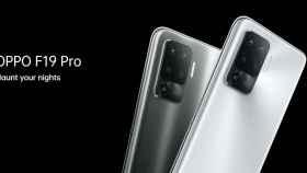 Nuevos OPPO F19 Pro y F19 Pro+ 5G: especificaciones, fotos, precios…